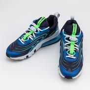 Nike Air Max 270 React ENG blackened blue / green strike