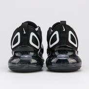 Nike Air Max 720 black / white - anthracite