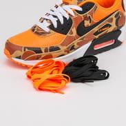 Nike Air Max 90 SP total orange / black