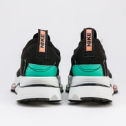Nike Air Zoom - Type black / summit white - menta