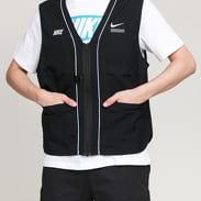 Nike M NSW DNA Woven Vest černá
