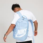 Nike NK Elmntl Backpack - 2.0 světle modrý