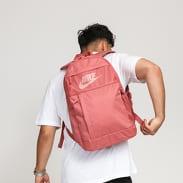 Nike NK Elmntl Backpack - 2.0 LBR tmavě růžový