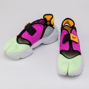 Nike W Aqua Rift barely volt / fire pink