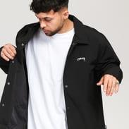 Stüssy Classic Coach Jacket černá