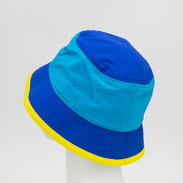 The North Face Cypress Bucket tmavě modrý / modrý / žlutý