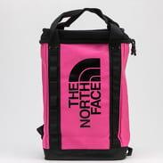 The North Face Explore Fusebox S růžový