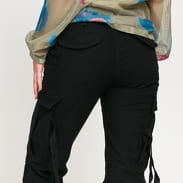 Urban Classics Ladies M-65 Cargo Pants černé