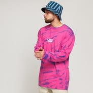 Vans MN Tie Dye Checker růžové / fialové