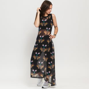 Dress adidas Originals AOP Long Dress