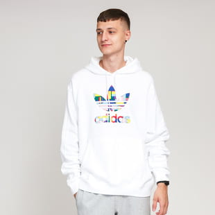 adidas Originals Flag Fill Hoody