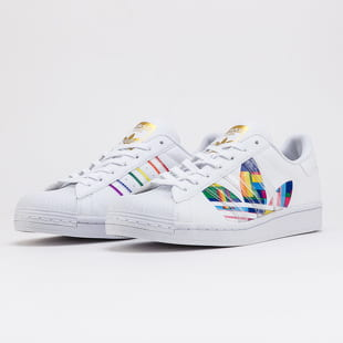 adidas Originals Superstar Pride