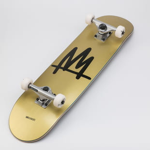 Ambassadors Komplet Skateboard Goldie