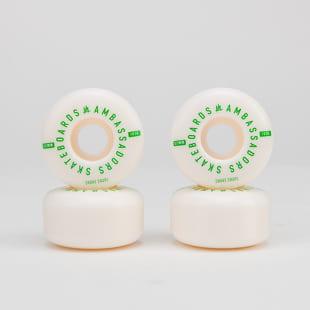 Ambassadors Wheels 103A