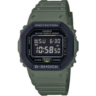 "Casio G-Shock DW 5610SU-3ER ""Utility Color Series"""