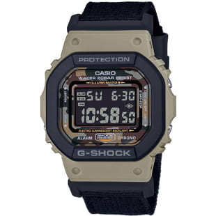 "Casio G-Shock DW 5610SUS-5ER ""Utility Color Series"""