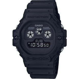Casio G-Shock DW 5900BB-1ER