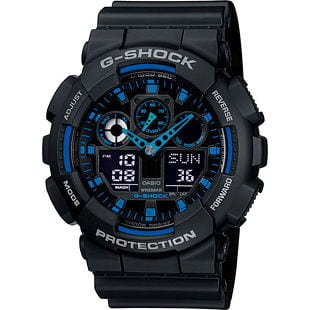 Casio G-Shock GA 100-1A2ER