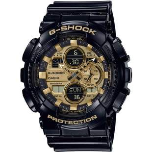 Casio G-Shock GA 140GB-1A1ER
