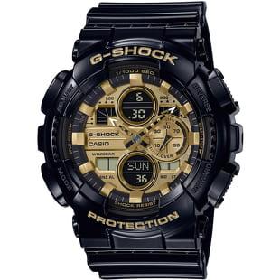 Casio G-Shock GA 140GB-1A1ER