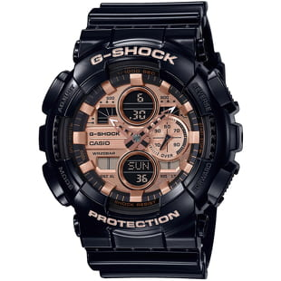 Casio G-Shock GA 140GB-1A2ER