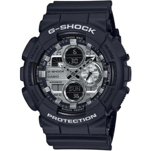 Casio G-Shock GA 140GM-1A1ER