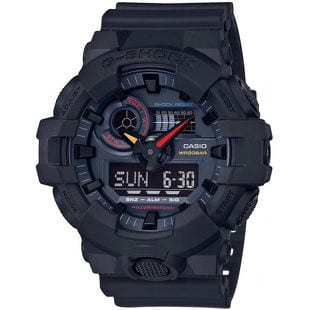 """Casio G-Shock GA 700BMC-1AER """"Neon Tokyo Series"""""""