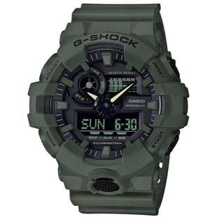 "Casio G-Shock GA 700UC-3AER ""Utility Color Collection"""