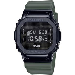Casio G-Shock GM 5600B-3ER