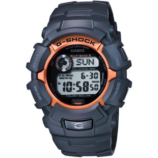"Casio G-Shock GW 2320SF-1B4ER ""Fire Package 2020 Limited Edition"""