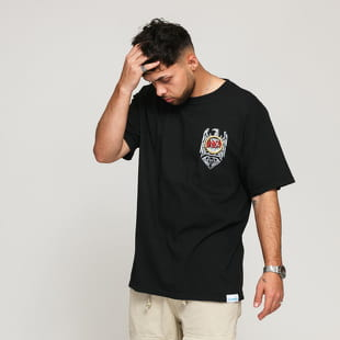 Diamond Supply Co. Diamond X Slayer Brilliant Abyss Tee