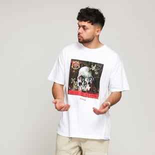 Diamond Supply Co. Diamond X Slayer South Of Heaven Tee