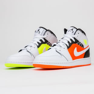 Jordan Air Jordan 1 Mid (GS)