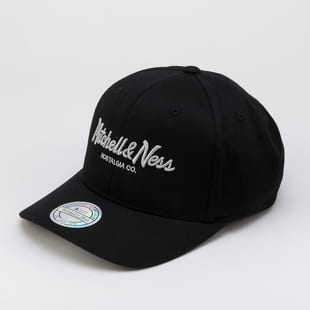 Mitchell & Ness Pinscript Metallic Cap