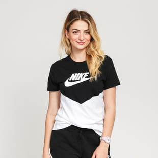 Nike W NSW Heritage Top SS
