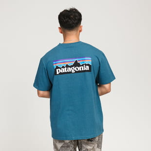 Patagonia M's P6 Logo Responsibili Tee