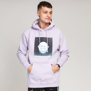 Pink Dolphin Ghost Hoodie