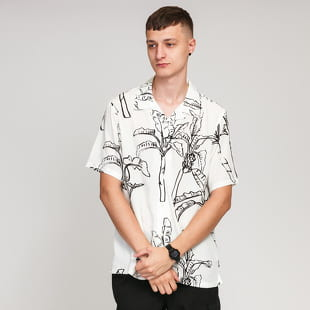 Stüssy Banana Tree Shirt