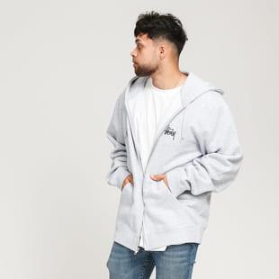 Stüssy Basic Stüssy Zip Hood