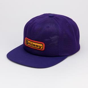 Stüssy Full Mesh Cap