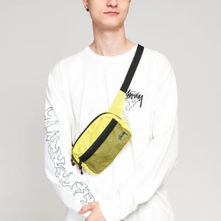 Stüssy Light Weight Waist Bag