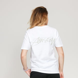 Stüssy Smooth Stock Tee