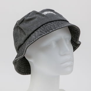 Stüssy Stock Washed Bucket Hat