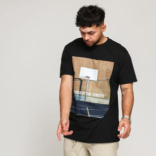 Urban Classics Raised By The Streets Tee