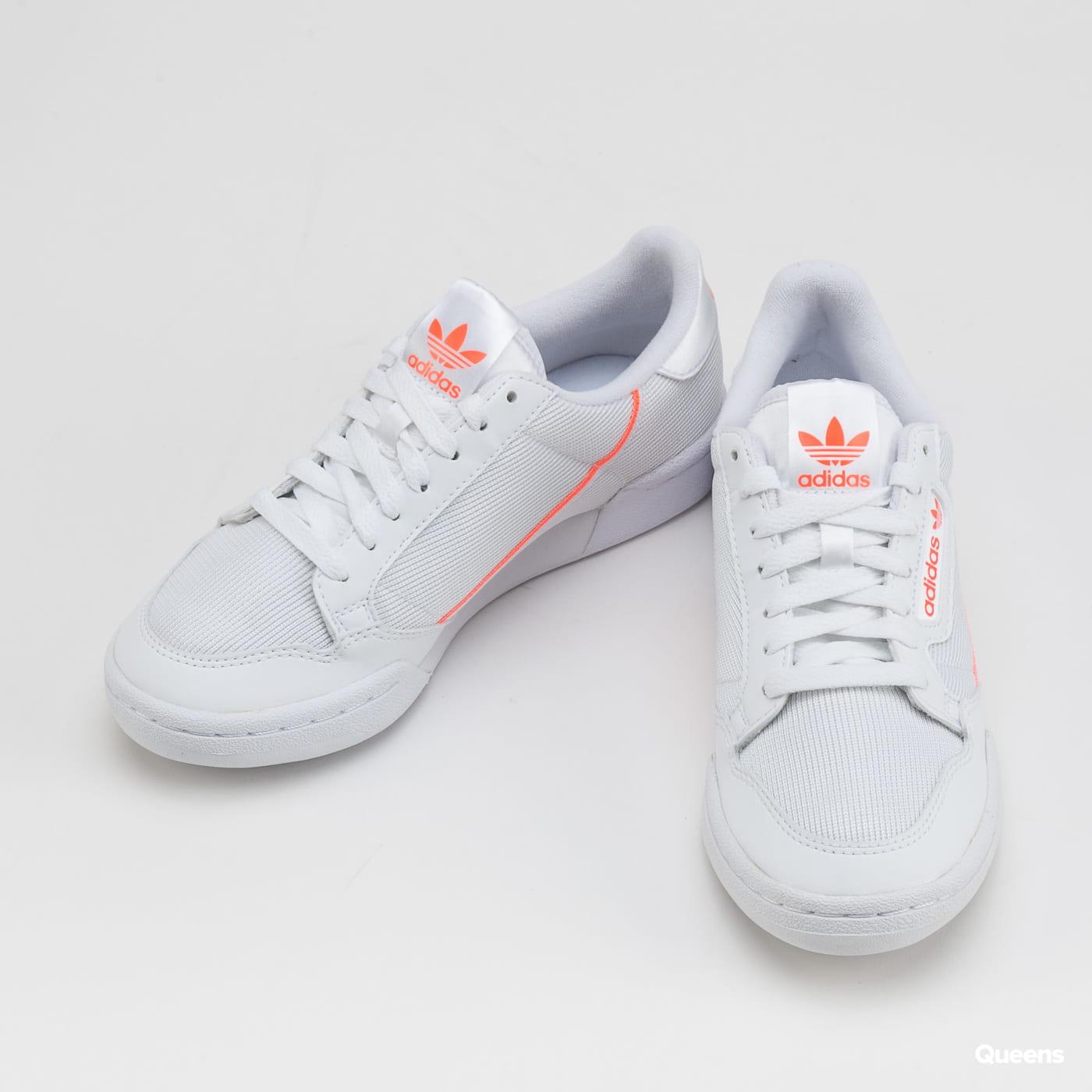 adidas Originals Continental 80 W ftwwht / sigcor / cblack