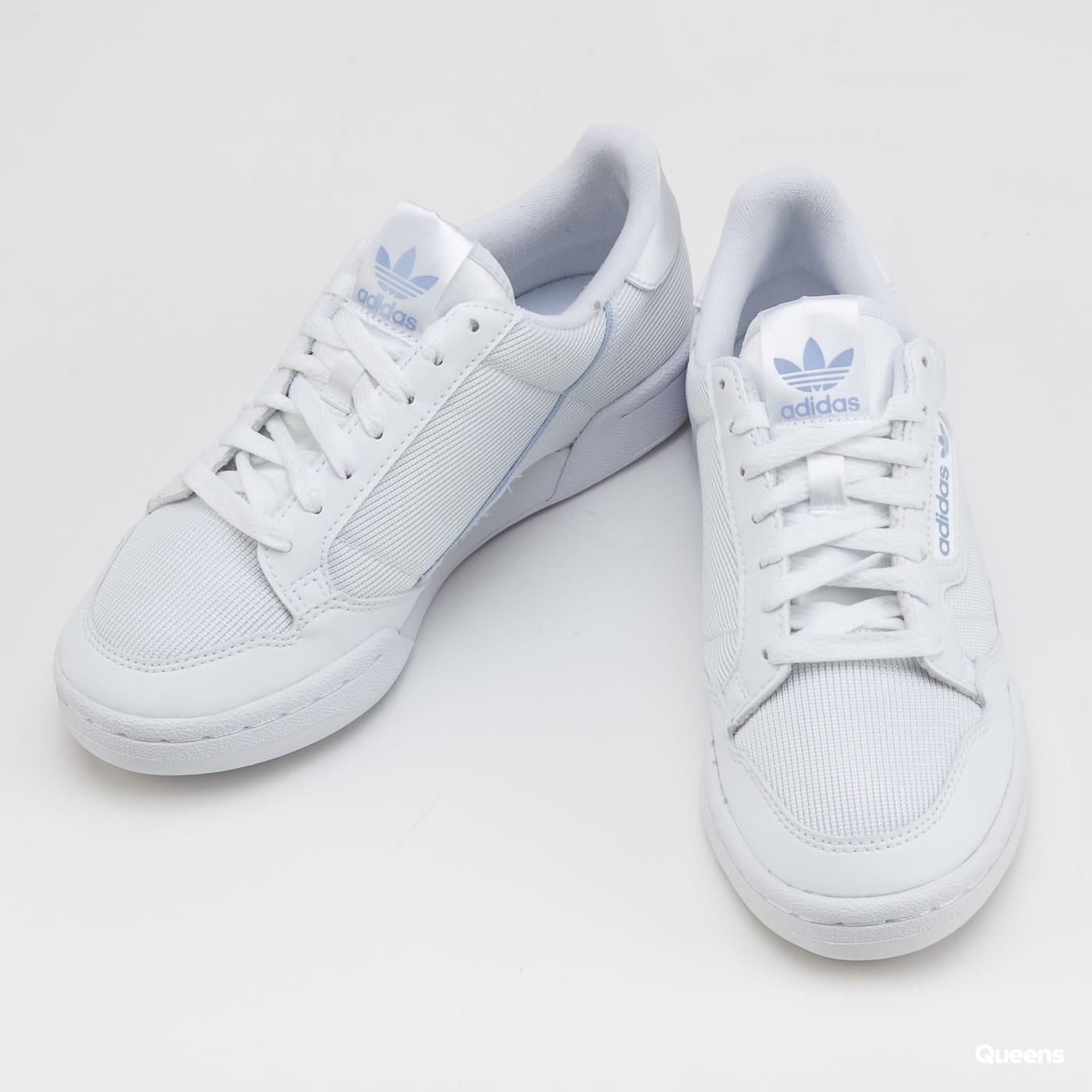 adidas Originals Continental 80 W ftwwht / periwi / cblack