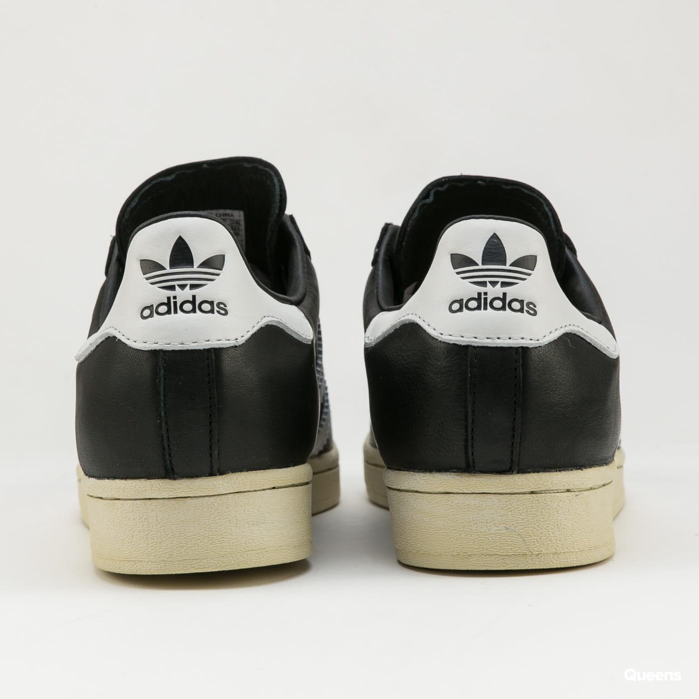 adidas Originals Superstar cblack / crywht / blue