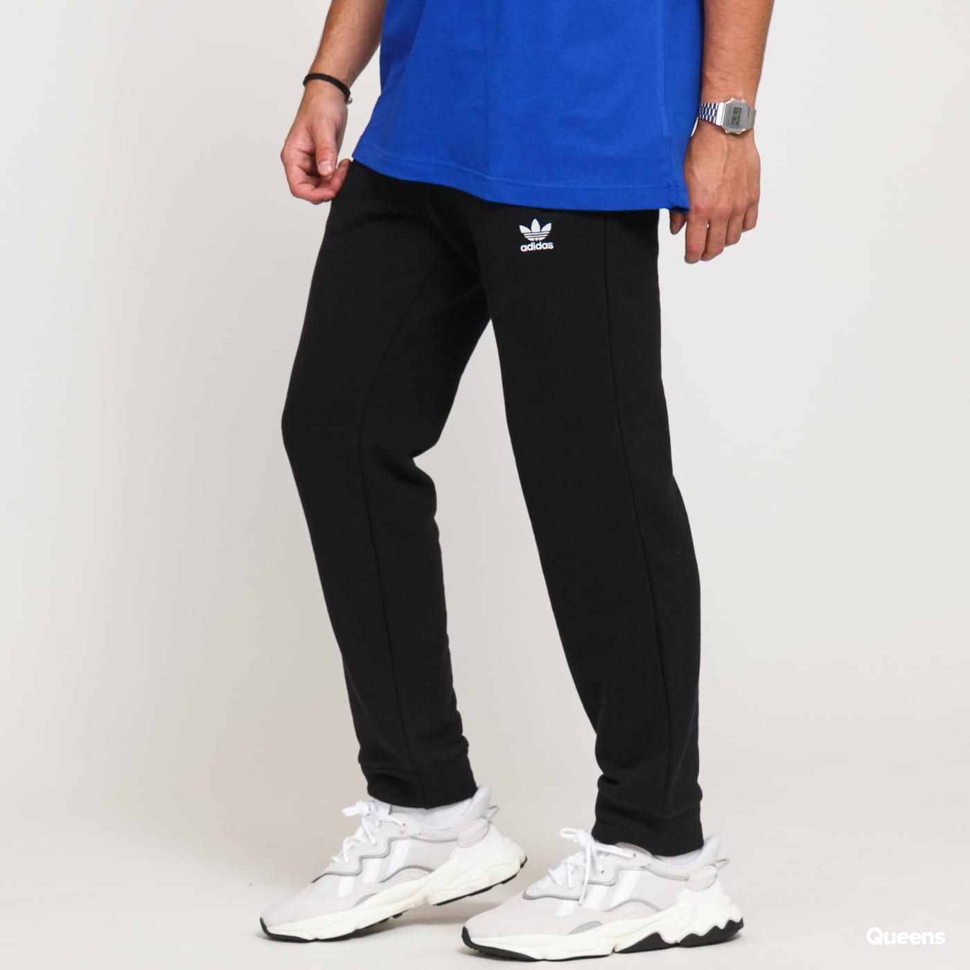 adidas Originals Trefoil Pant black