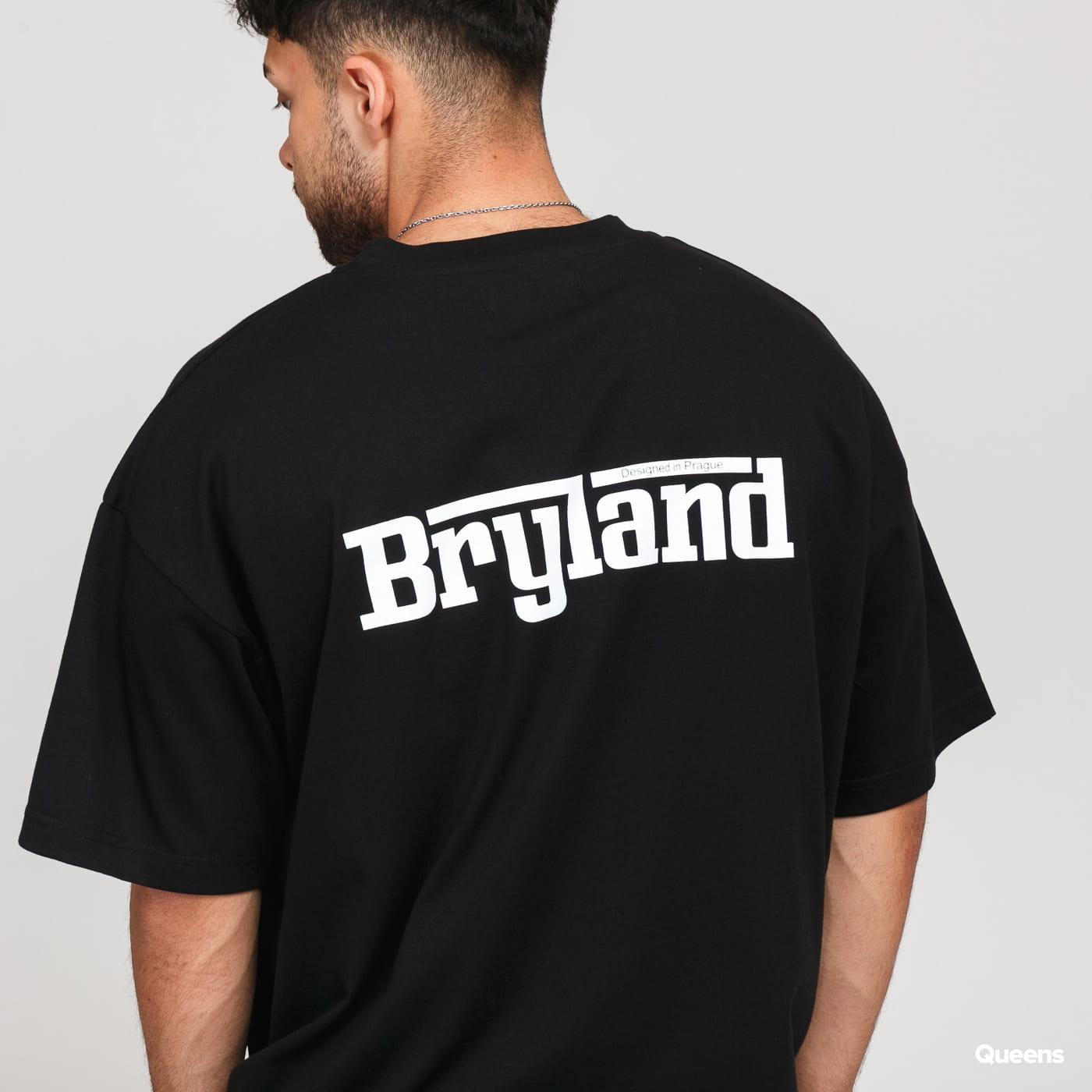 Bryland Company Flying B Tee black