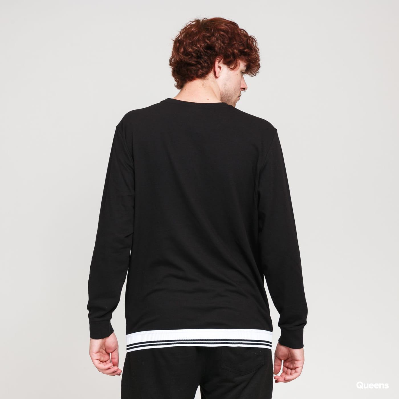 Calvin Klein CK ONE Sweatshirt LS black